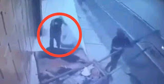 Viral video penganiayaan pemulung di Cikarang Barat, Poisi buru pelaku