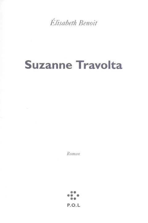 Suzanne Travolta - Élisabeth Benoît [4]
