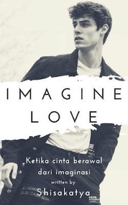 Imagine Love by Shisakatya Pdf