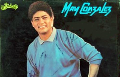 May Gonzalez - Sin Sangre En Las Venas