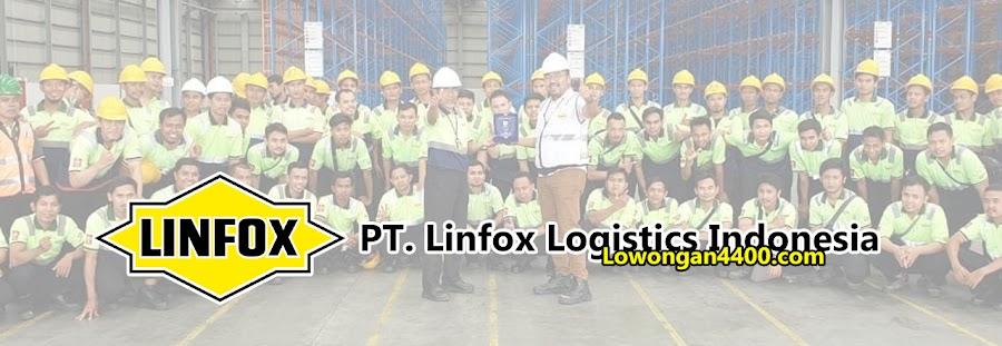 Lowongan Kerja PT. Linfox Logistics Indonesia Cikarang