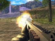 لعبة إطلاق النار  لقتل الزومبي