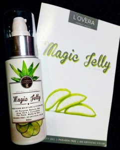 magic jelly by lovera murah, magic jelly by lovera original