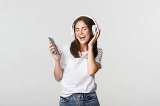 belajar bahasa inggris online dengerin musik