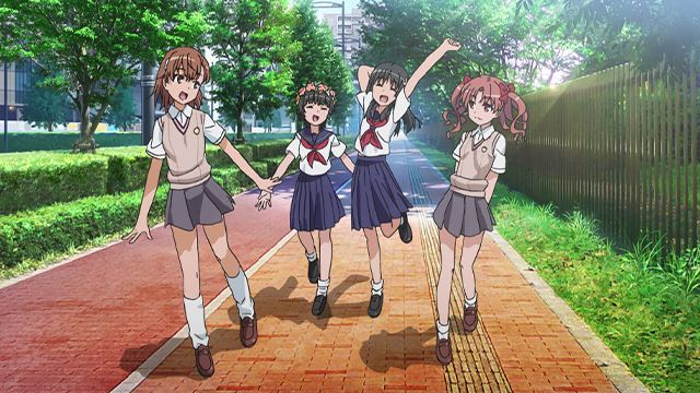 Anime Toaru Kagaku no Railgun T es pausado hasta el 24 de julio