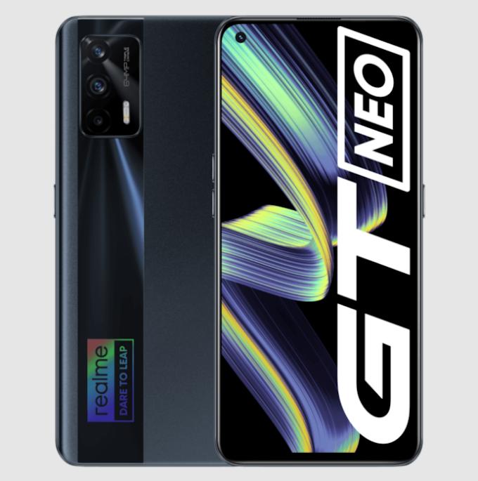 Realme GT Neo Price 2021 Specifications, Best Deal Offer for Flipkart