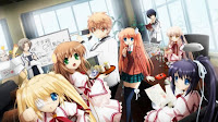 Rewrite BD Batch Subtitle Indonesia