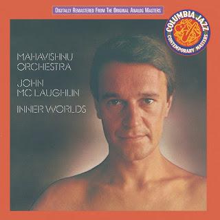 Mahavishnu Orchestra - 1976 - Inner Worlds