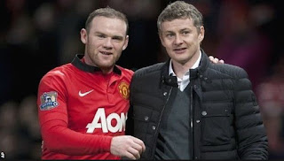 Solskjaer: Ada Peran Rooney dalam Kemenangan Manchester United atas Cardiff City