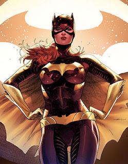 Joss Whedon, Batgirl movie