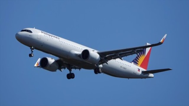 PAL continues to fly international to four continents amidst MECQ