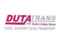 Lowongan Kerja Kepala Operasional di PT. Duta Trans - Semarang