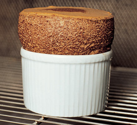 Flourless Mug Brownie