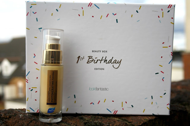 LookFantastic 1st Birthday Beauty Box