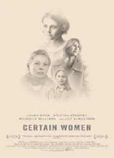 Certas Mulheres – Legendado (2016)