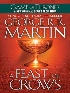 A Feast For Crows - George R. R. Martin [kindle] [mobi]