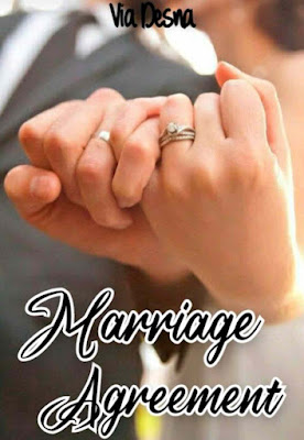 Novel Marriage Agreement Karya Desna PDF