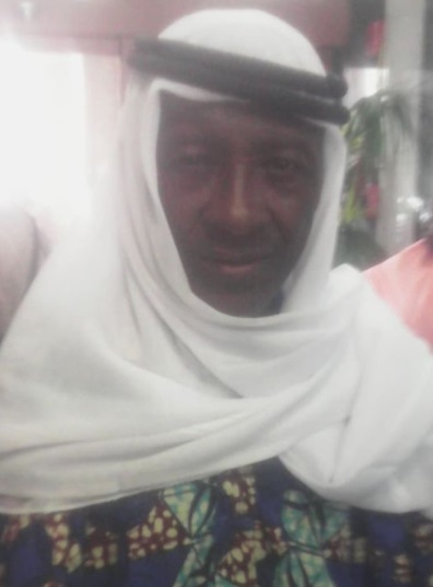 Nollywood actress, Aishat Raji loses father...