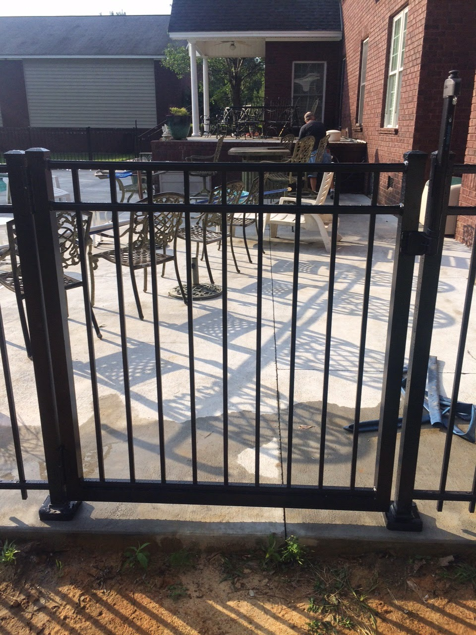 Town & Country Fences, LLC