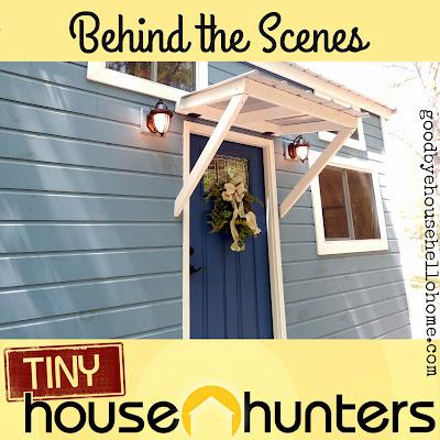 Goodbye, House. Hello, Home! Blog