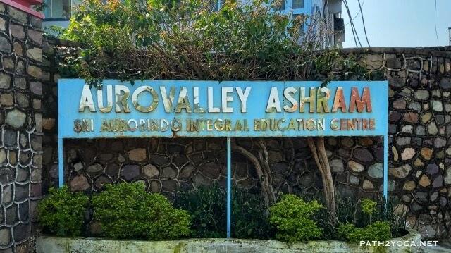 Aurovalley Ashram Rishidwar