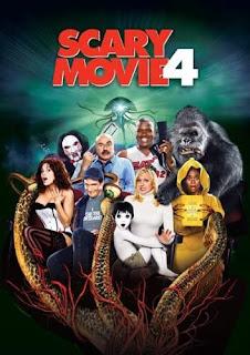 Scary Movie 4 [2006] [DVDR] [NTSC] [Latino]