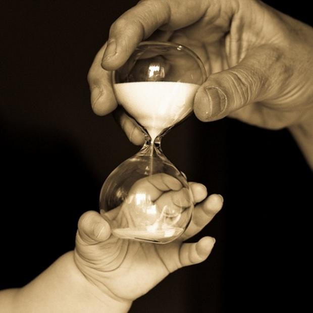 Valorize seu tempo...