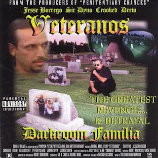Darkroom Familia - Veteranos (1999) 320
