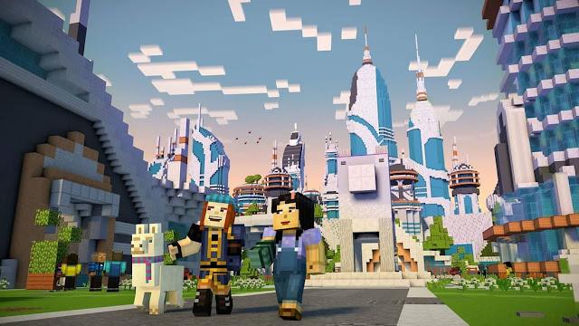 Imagem do Minecraft: Story Mode – Season 2