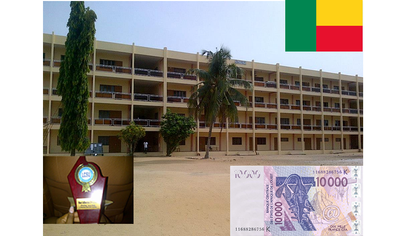 Tuition-Fee-Universities-school-Benin-Republic-cotonou