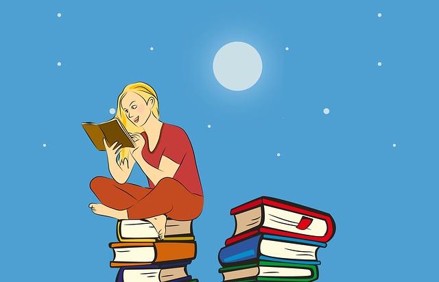 أفضل 5 روايات إنجليزية للقراءة