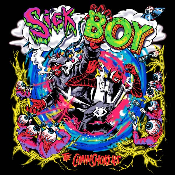 The Chainsmokers – Sick Boy – EP [iTunes Plus AAC M4A]