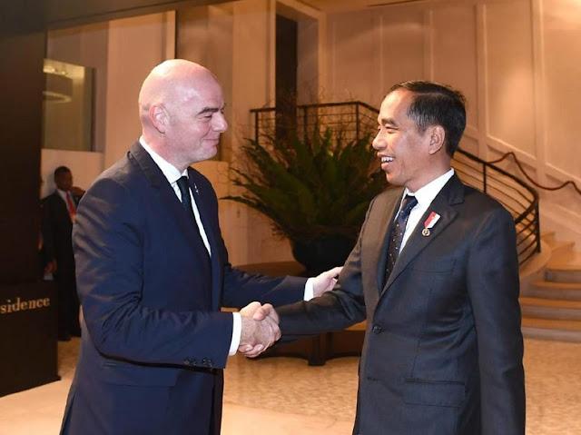 Ramai 'Bilateral' Gegara Fahri Sorot Jokowi