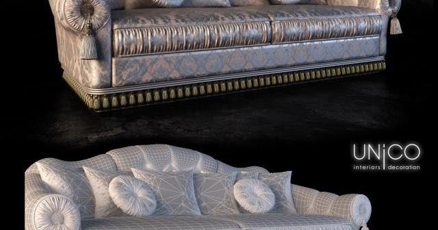 اثاث حريم السلطان