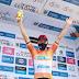 Gran triunfo de Darwin Atapuma en el Alto del Vino. José Tito Hernández lidera la Vuelta a Colombia por un segundo sobre Alexander Gil
