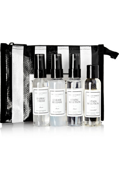 Travel Fabric Care Set