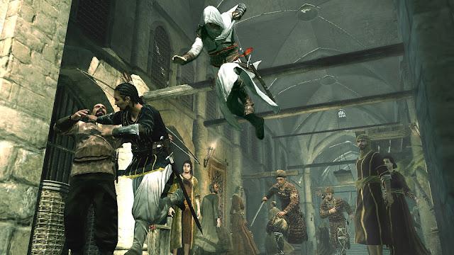Assassins Creed Captura 2