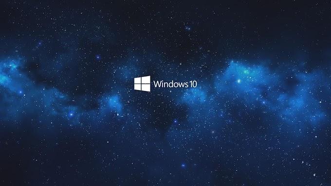 Plano de Fundo para PC hd Windows 10