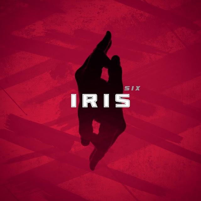 Behind The Artworks: IRIS - Six (2019)