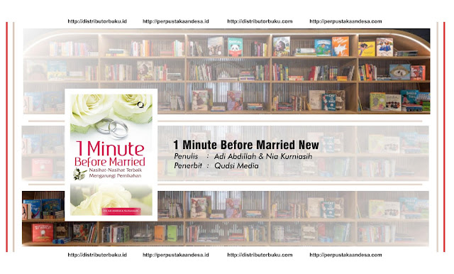 1 Minute Before Married New