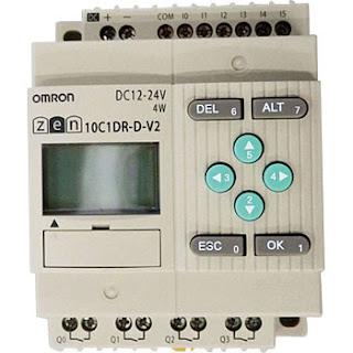 ZEN-10C1DR-D-V2 omron