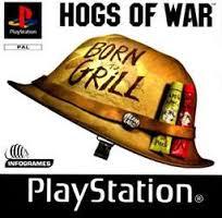 Free Download Hogs Of War Games PS1 ISO PC Games Untuk Komputer Full Version Gratis - ZGASPC