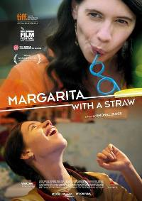 Watch Margarita, with a Straw Online Free in HD