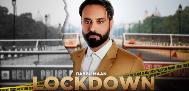 Lockdown Lyrics - Babbu Maan