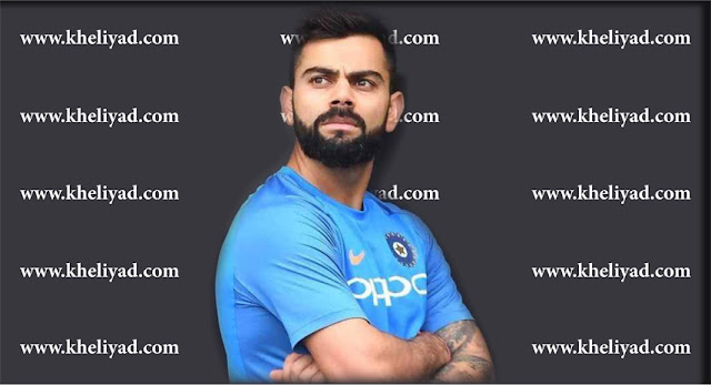 virat kohli cricket centuries