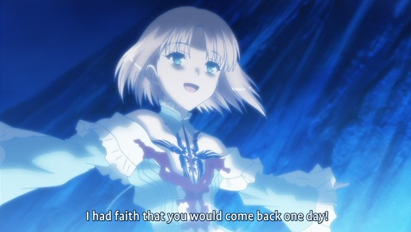 Fate/Prototype Review
