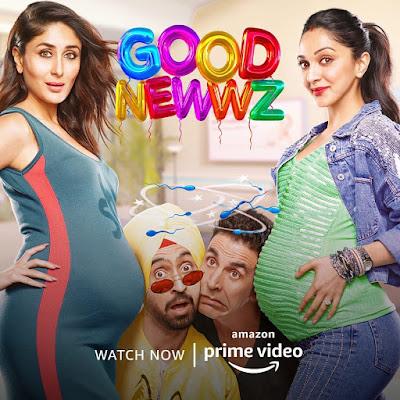 Bollywood latest comedy movie | Bollywood movie 2019 | new bollywood movie