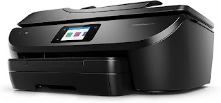 HP ENVY Photo 7858 All-in-One Driver Download