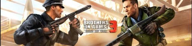 تحميل لعبة Brothers in Arms 3 للكمبيوتر من ميديا فاير