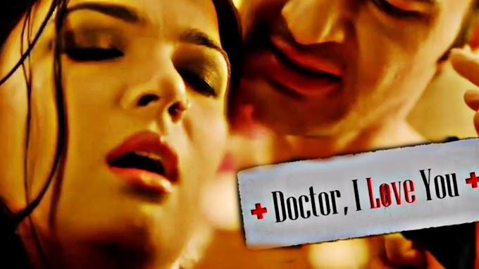 Nayani Dixit sexy scene - Doctor I love You (2021) HD 720p